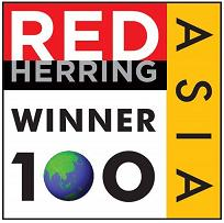 Red Herring Asia 100 Winner - PebbleTalk: Enterprise Collaboration Software
